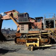 2001 Hitachi EX2500-1 – EX03 – Photo 01