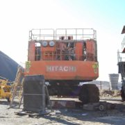 2001 Hitachi EX2500-1 – EX03 – Photo 04
