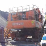 2001 Hitachi EX2500-1 – EX03 – Photo 05