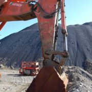 2001 Hitachi EX2500-1 – EX03 – Photo 13
