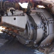 2001 Hitachi EX2500-1 – EX03 – Photo 29
