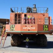 2001 Hitachi EX3600-5 – Photo 18