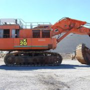 2001 Hitachi EX3600-5 – Photo 24