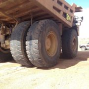 DT6008 CAT 789C – Photo 12
