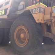 DT6008 CAT 789C – Photo 15